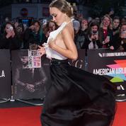 Adrien Brody, Charlize Theron, Lily-Rose Depp : les photos qui vont égayer votre week-end
