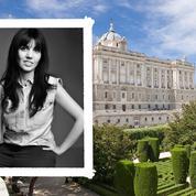 Madrid dans les pas de Mayka Sánchez Pastor