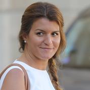 Marlène Schiappa annonce plus d'un milliard pour l'égalité femmes-hommes en 2020