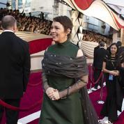 La princesse Anne récompense Olivia Colman, héroïne de