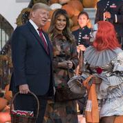 Cindy Crawford, Louis Sarkozy, Michelle Obama : les photos qui vont égayer votre week-end