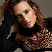 Camille Cottin, la face cachée d'une ultrasensible