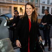 Sophie Wilmès : une ministre modèle devient la première femme à diriger la Belgique