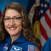 La Nasa reprogramme la première sortie 100% féminine dans l'espace