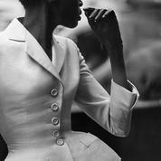 Six clichés exclusifs du livre Dior par Peter Lindbergh