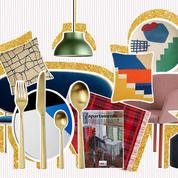 59 idées de cadeaux de Noël pour une accro de la déco