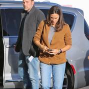 Une dispute entre Jennifer Garner et Ben Affleck immortalisée par des paparazzi