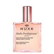 L'Huile Prodgieuse Florale de Nuxe : l'huile aux trésors