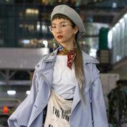 Les Japonaises militent contre l'interdiction des lunettes sur leur lieu de travail
