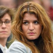 Marlène Schiappa salue le courage d'Adèle Haenel :