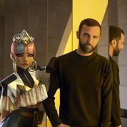 Louis Vuitton collabore avec