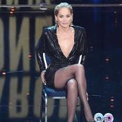 En vidéo, Sharon Stone vous rejoue le mythique croisement de jambes de