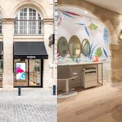 Sisley s'installe à Bordeaux, dernier eldorado des boutiques-spas