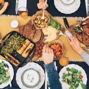Conserves de potiron, rôti de pastèque… 9 choses surprenantes qu'on ignore sur Thanksgiving