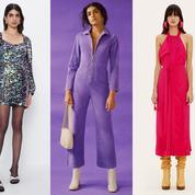 Nouvel An 2020 : nos idées de tenues pour célébrer la nouvelle décennie