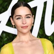 Pourquoi Emilia Clarke ne veut plus prendre de selfies avec ses fans