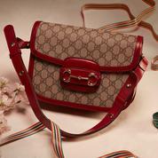 Collection Croisière, Gucci entre tradition et modernité