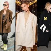 Pourquoi Hailey Baldwin porte-t-elle (toujours) des vêtements trop grands ?