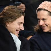 Les frères Sarkozy, Emily Ratajkowski, Laeticia Hallyday : les photos qui vont égayer votre week-end