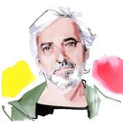 Jean-Paul Dubois :