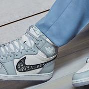 Dior et Air Jordan signent les baskets les plus attendues de 2020