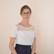 Alexia Rey, cofondatrice de NeoFarm, ou quand la tech invente l'agriculture du XXIème siècle