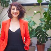 Audrey Sovignet, l'entrepreneure qui facilite les trajets des personnes handicapées