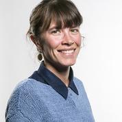 Clara Fresnel, cofondatrice d'Ido-Data, le bracelet d'alerte pour sports extrêmes