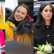 Ces dix femmes qui ont marqué 2019