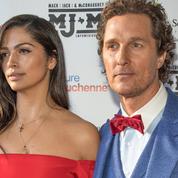 Camila Alves, l'épouse de Matthew McConaughey, dévoile un rare cliché de leur fille Vida