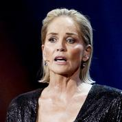 Sharon Stone a été bloquée sur une application de rencontres
