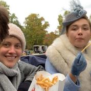 Brad Pitt, Eva Longoria, Timothée Chalamet : les photos qui vont égayer votre week-end