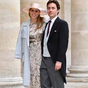 La BBC fait savoir qu'elle ne diffusera pas le mariage de la princesse Beatrice