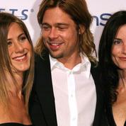Courteney Cox a-t-elle joué les entremetteuses entre Brad Pitt et Jennifer Aniston ?