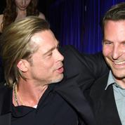 Brad Pitt remercie Bradley Cooper de l'avoir aidé à