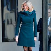 Brigitte Macron lance la 31e opération Pièces jaunes