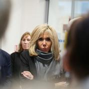 Brigitte Macron sur TF1 :