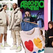 La campagne Coach avec J.Lo, la mode romanesque de Louis Vuitton, Maje et ses drôles de pub... L'impératif Madame