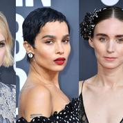 La tresse de Jennifer Lopez, la garçonne de Zoë Kravitz... Les coiffures les plus mémorables des Golden Globes 2020