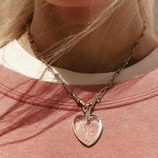 Saint-Valentin : 18 bijoux fantaisie qui rendent enfin le cœur cool