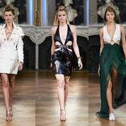 Défilé Adeline Ziliox printemps-été 2020 Couture
