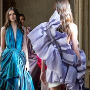 Défilé Aelis printemps-été 2020 Couture