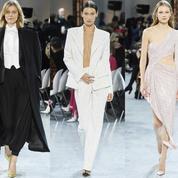 Défilé Alexandre Vauthier printemps-été 2020 Couture