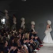 Défilé Alexis Mabille printemps-été 2020 Couture