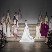 Défilé Antonio Grimaldi printemps-été 2020 Couture