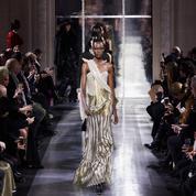 Défilé Azzaro Couture printemps-été 2020 Couture