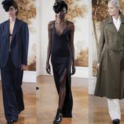 Défilé Bouchra Jarrar printemps-été 2020 Couture