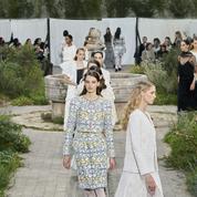 Défilé Chanel printemps-été 2020 Couture