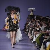 Défilé Georges Hobeika printemps-été 2020 Couture