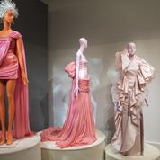 Défilé Giambattista Valli printemps-été 2020 Couture
